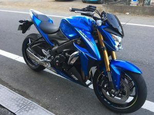 GSXS1000_side view main picture