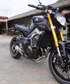 Yamaha MT-09 ssb crash bar 01 picture