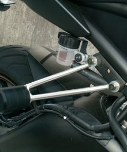 Yamaha MT-09/ FZ-09 SSB rear slider pair