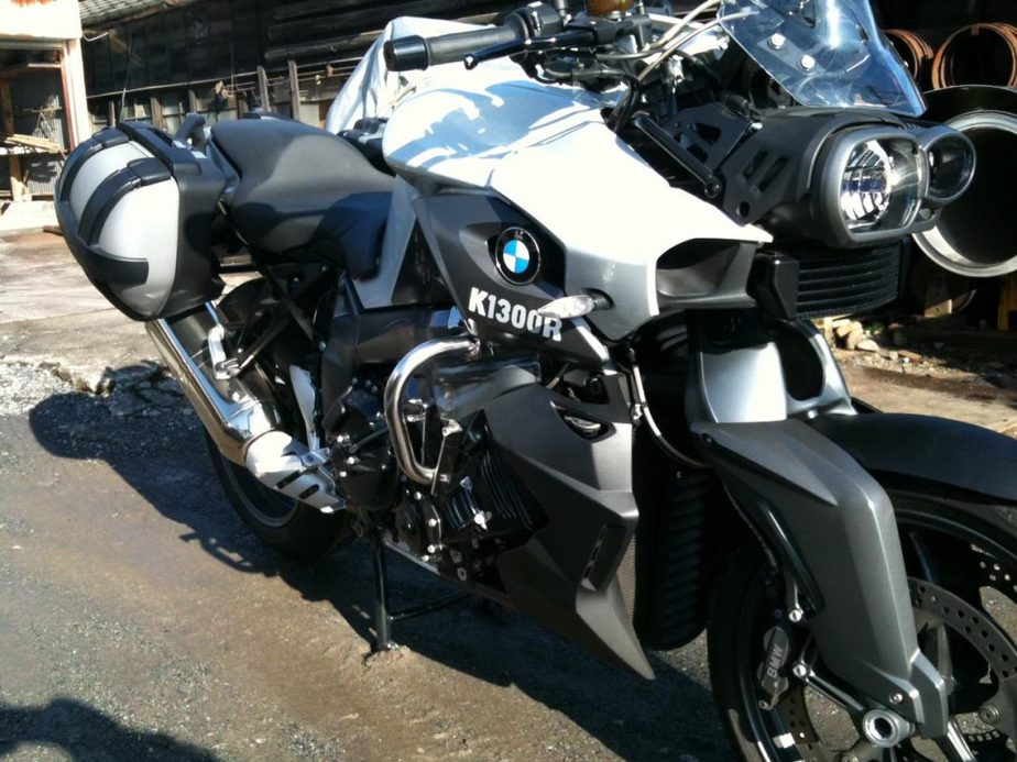 SSB for BMW K1300R main picture