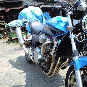 Main picture CB1300SF