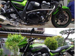 SSB Factory Web shop - Motocycle Gymkhana goods Made in Japan