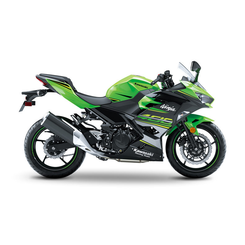 Kawasaki Ninja 400 2018~ SSB Crash Guard Protection Cage