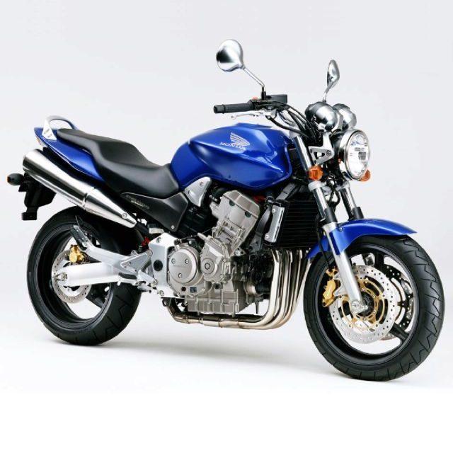 Hornet600F PC34